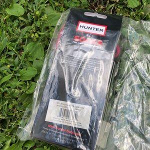 Hunter Other - NWT   Hunter Boot Socks (Pink)